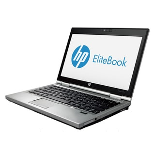 HP EliteBook 2570p 12.5-inch 2.60GHz Intel Core i5 250GB HDD 8GB RAM Laptop (Refurbished)