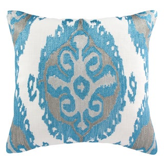 Austin Horn Classics Kolkata Down-filled 18-inch Pillow