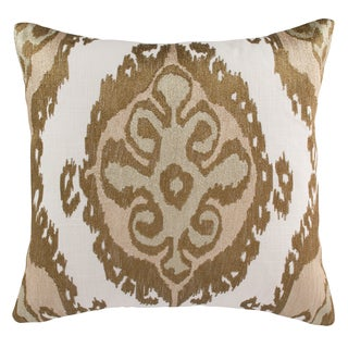 Austin Horn Classics Jaipur Down-filled 18-inch Pillow
