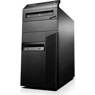 Lenovo ThinkCentre M83 10AL0012US Desktop Computer - Intel Core i7 i7