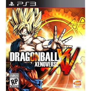 PS3 - Dragon Ball Xenoverse