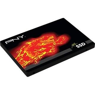 """PNY CS2000 CS2111 960 GB 2.5"""" Internal Solid State Drive"""