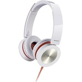 Panasonic Sound Rush Plus On-Ear Headphones