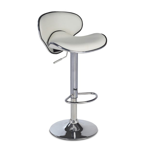 Art Van Gas Lift Bar Stool
