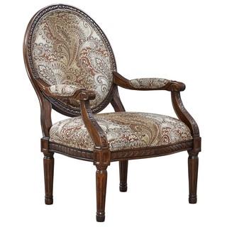 Art Van Martinsburg Accent Chair