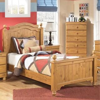 Art Van Twin Bed