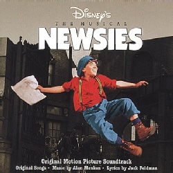 Various - Newsies (OST)