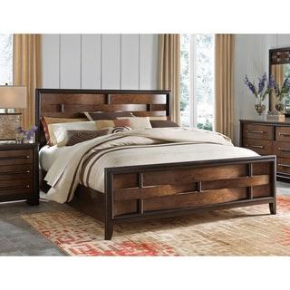 Art Van Brentwood Queen Panel Bed
