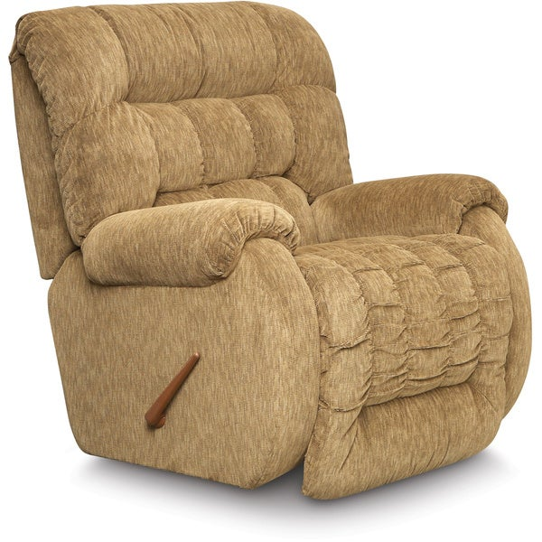 Art Van Big Man's Wallhugger Recliner