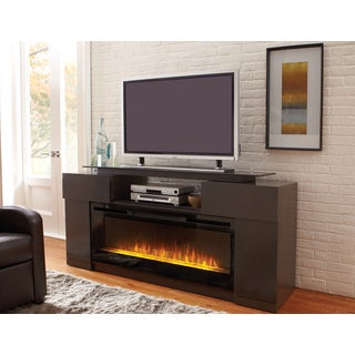 Art Van Concorde Media Fireplace