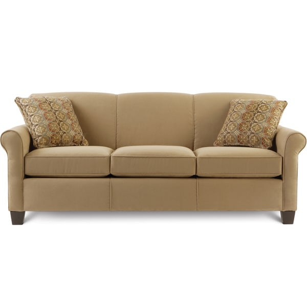 bronze sofa overstock shopping great deals on sofas loveseats