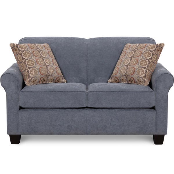 Art Van Bluestone Spectrum Loveseat 17101756 Shopping Great Deals On Sofas