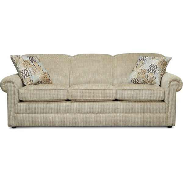 Art Van Kerry Queen Sleeper Sofa with Air Mattress