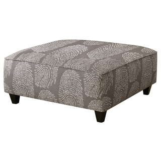 Art Van Yardley II Cocktail Ottoman