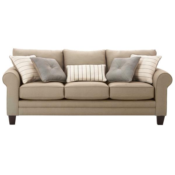 Art Van Calypso Sofa 17101895 Overstock Shopping Great Deals On Sofas Loveseats