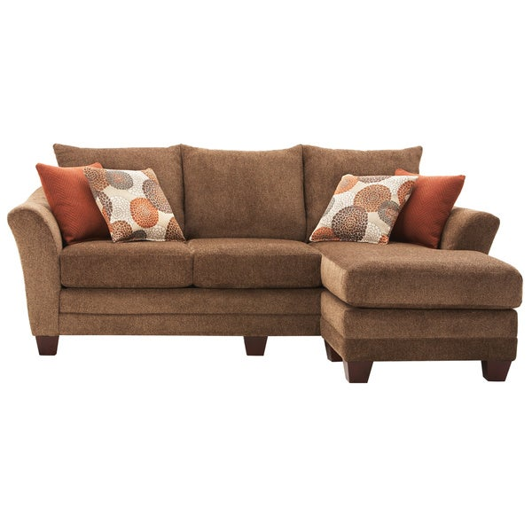 Art Van Jordan Chaise Sofa 17101952 Shopping Great Deals On Sofas Loveseats