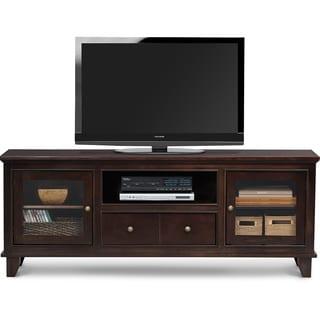 Art Van South Bay 72-inch TV Console