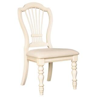 Art Van Pine Island Sheaf Side Chair