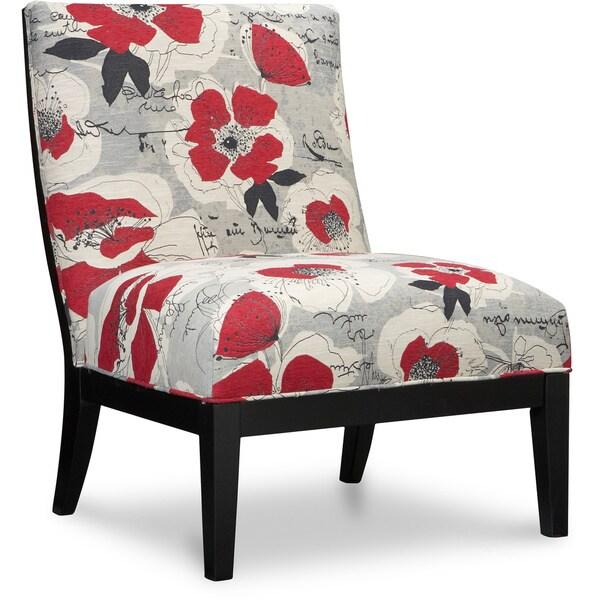 Art Van Illusions Accent Chair