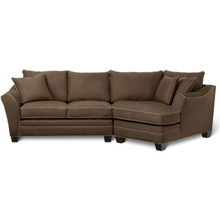 Art Van Dillon 2-Piece Sectional