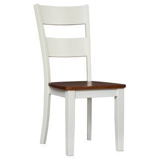 Art Van Choices Side Chair-Spice