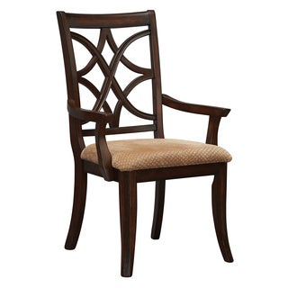 Art Van Keegan Arm Chair