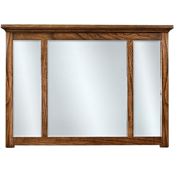 Art Van Oak Park Landscape Mirror