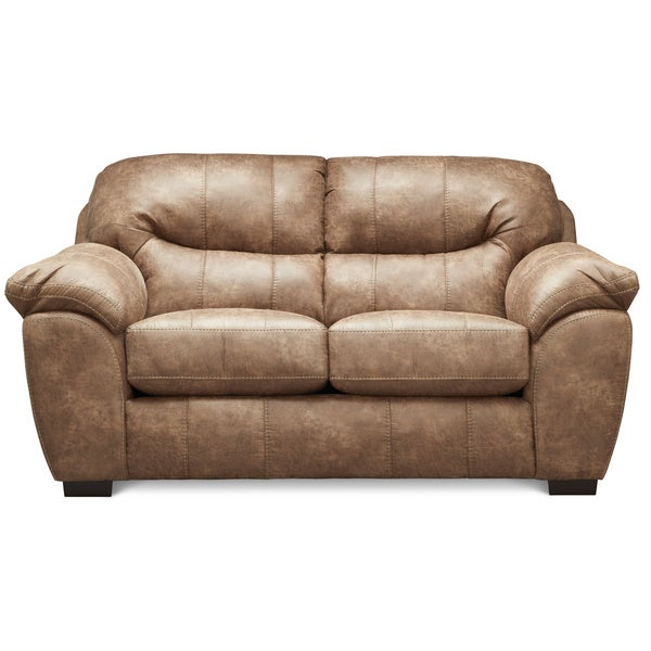 Art Van Mason Silt Loveseat