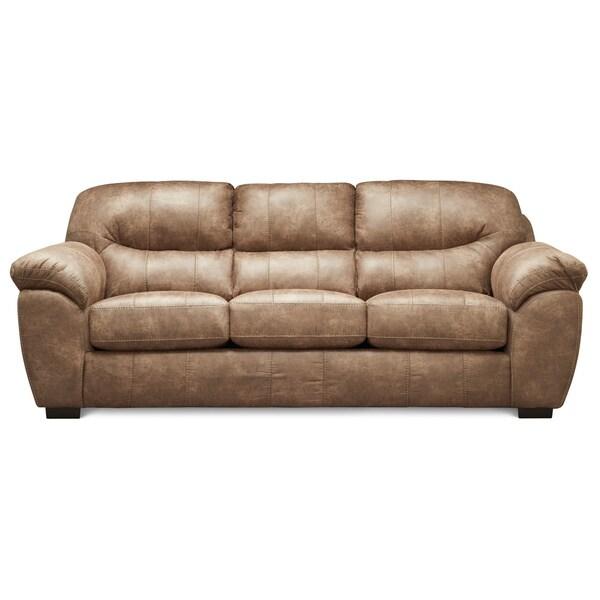 Art Van Mason Silt Sofa