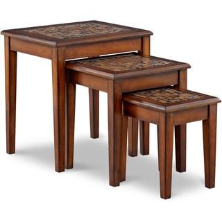Art Van Baroque Nesting Tables