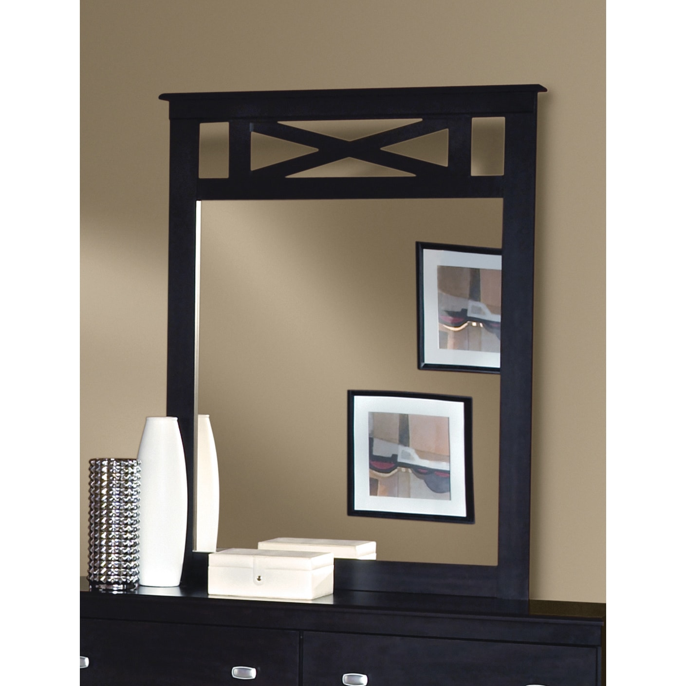Art Van Mirror Overstock Shopping The Best Prices on Art Van Furniture Be