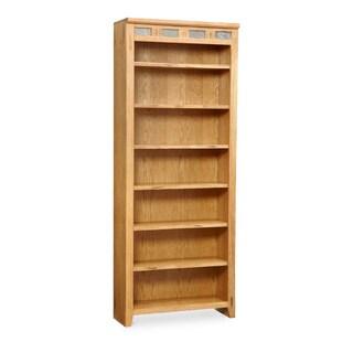 Art Van 84-inch Bookcase