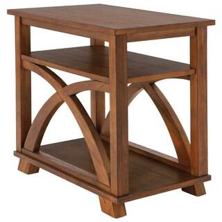 Art Van Chesapeake Bay Chairside Table