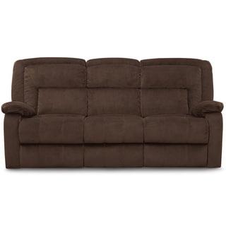 Art Van Donna Reclining Sofa