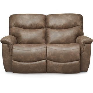 ART VAN Reclining Loveseat