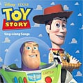 Disney Sing-Along - Toy Story Sing-Along Songs