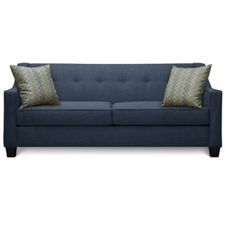 ART VAN Axis Denim Sofa