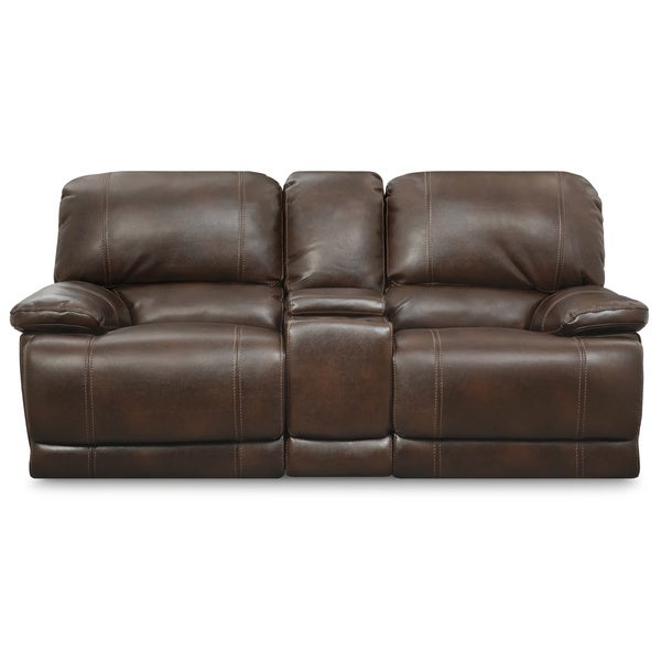 Art Van Rigley Reclining Loveseat 17102953 Shopping Great Deals On Sofas