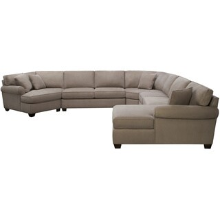 Art Van Marisol III 5pc Sectional