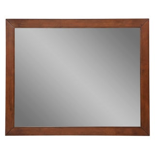Art Van Avila Landscape Mirror