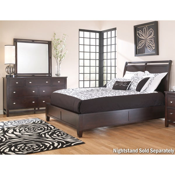 Art Van Hudson 3 Piece King Bedroom Overstock Shopping Big Discounts On A