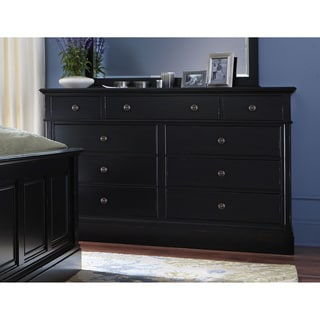 Art Van Danville 9 Drawer Dresser