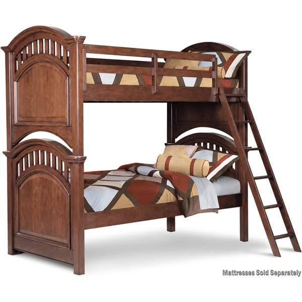 Art Van Expedition Twith Tw Bunk Bed Overstock Shopping