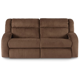 ART VAN Power Reclining Sofa