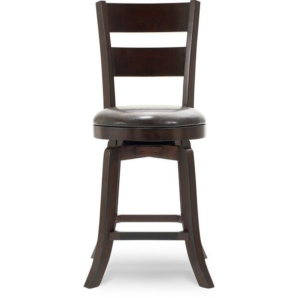 Art Van Brannin Laddrback Counterstool 17103265