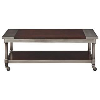 Art Van Hudson Cocktail Table