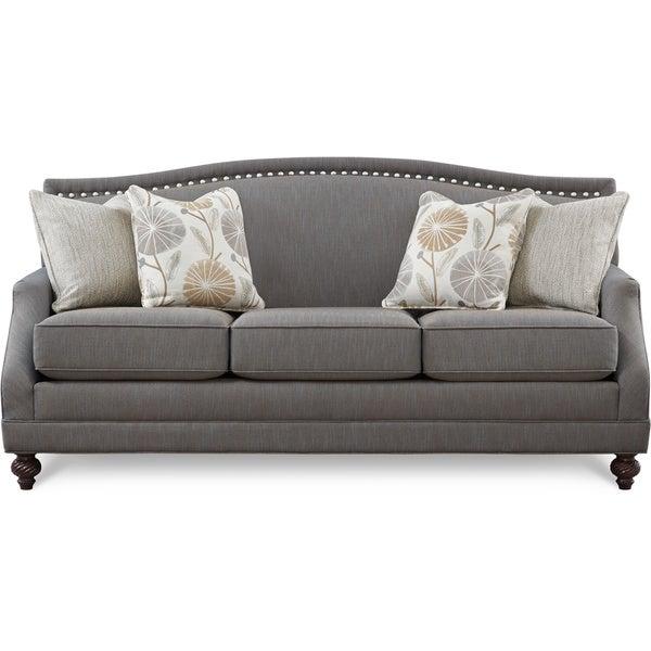 Art Van Pewter II Sofa
