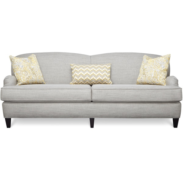 Art Van Platinum Sofa