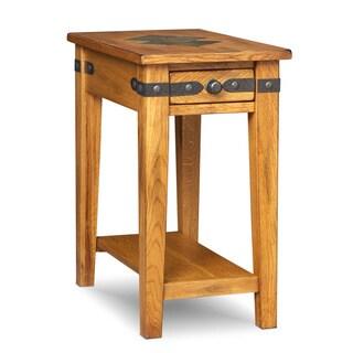 Art Van Chairside Table
