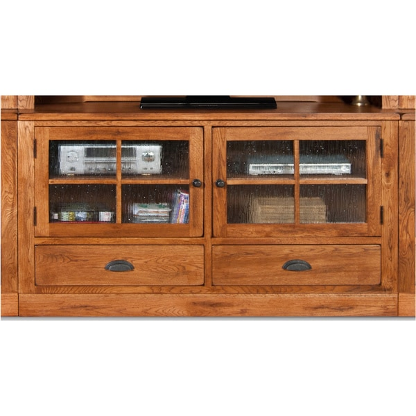 Art Van Foyer Tables : Art van sedona inch console overstock shopping
